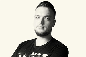 Алексей Наумов: «молодой лев» российской журналистики и политологии