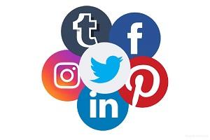 Преимущества рекламы в социальных сетях