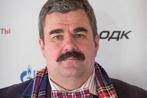 Алексей Леонков – военный эксперт и редактор издания «Арсенал Отечества»