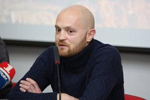 Александр Коц: спецкор «Комсомолки» в эпицентре мировых событий