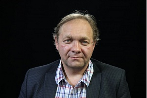 Кирилл Коктыш: российский эксперт белорусского происхождения