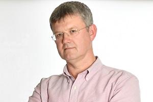 Сергей Мардан: колумнист, публицист, журналист из «Комсомолки»