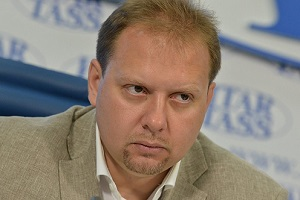 Олег Матвейчев: скандальный блогер, философ, политолог