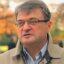 Александр Сагомонян: профессия – политолог