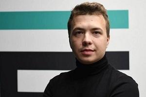 Роман Протасевич: некто антиЛукашенко